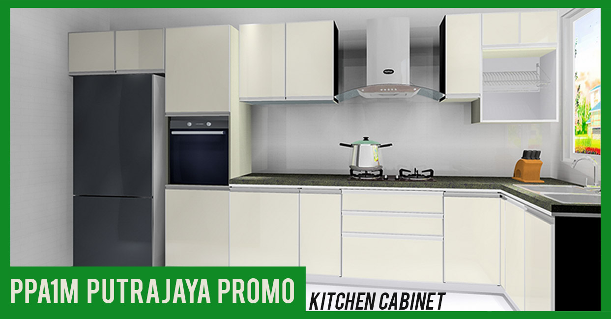 Promotions – Ba Li Kitchen Cabinet